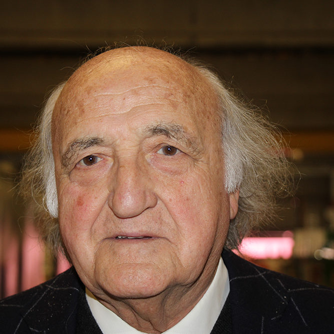 Juan José Aurtenetxea