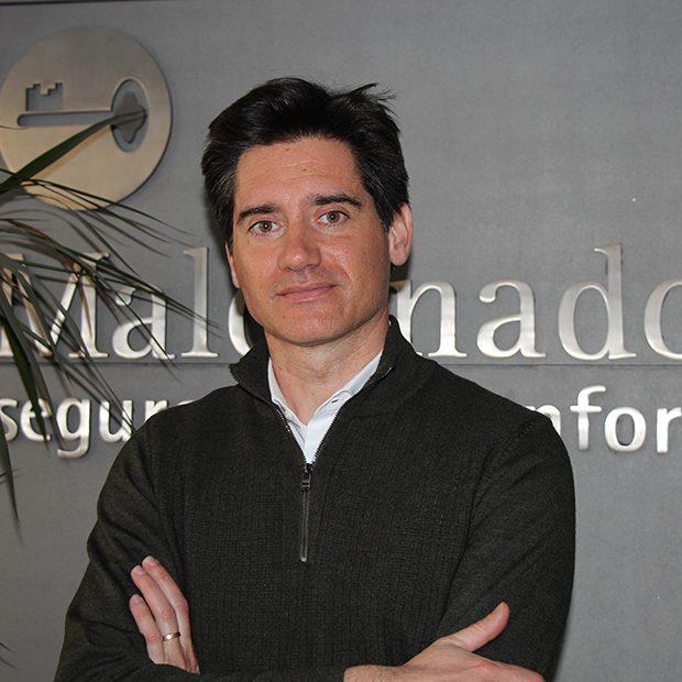 Andreu Maldonado