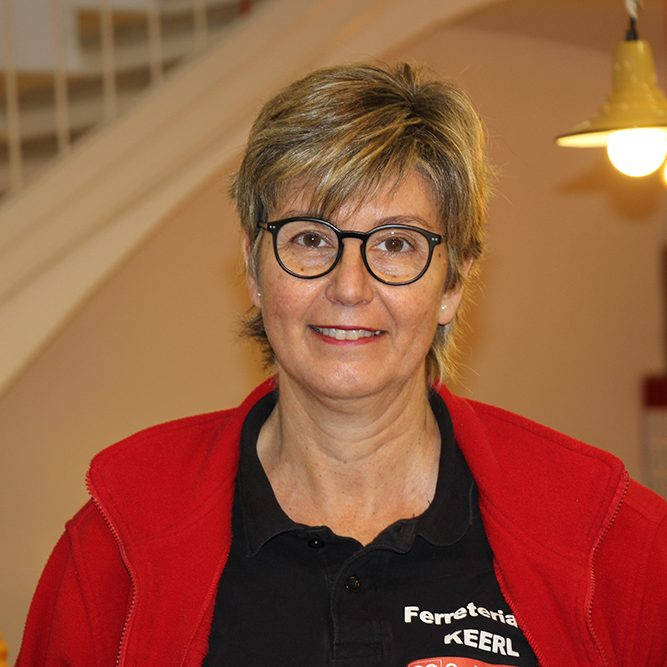 Marta Keerl